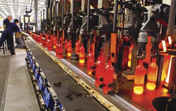 Bennu Glass Begins Production