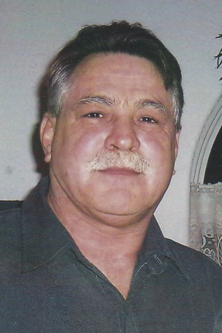 Patrick Gene Johnson
