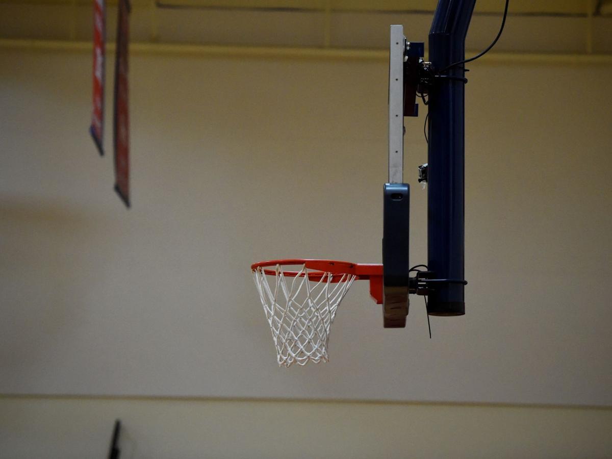 Basketball stock net