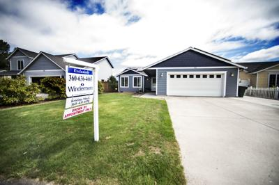 Local housing prices still rising as demand exceeds