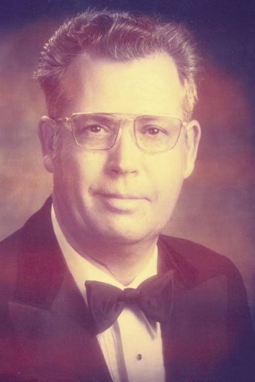 Billy Joe Beaird
