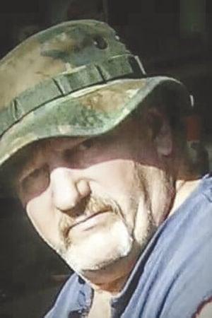 Roy Trapp