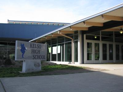 Kelso High STOCK