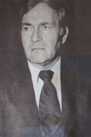 Tom Archer