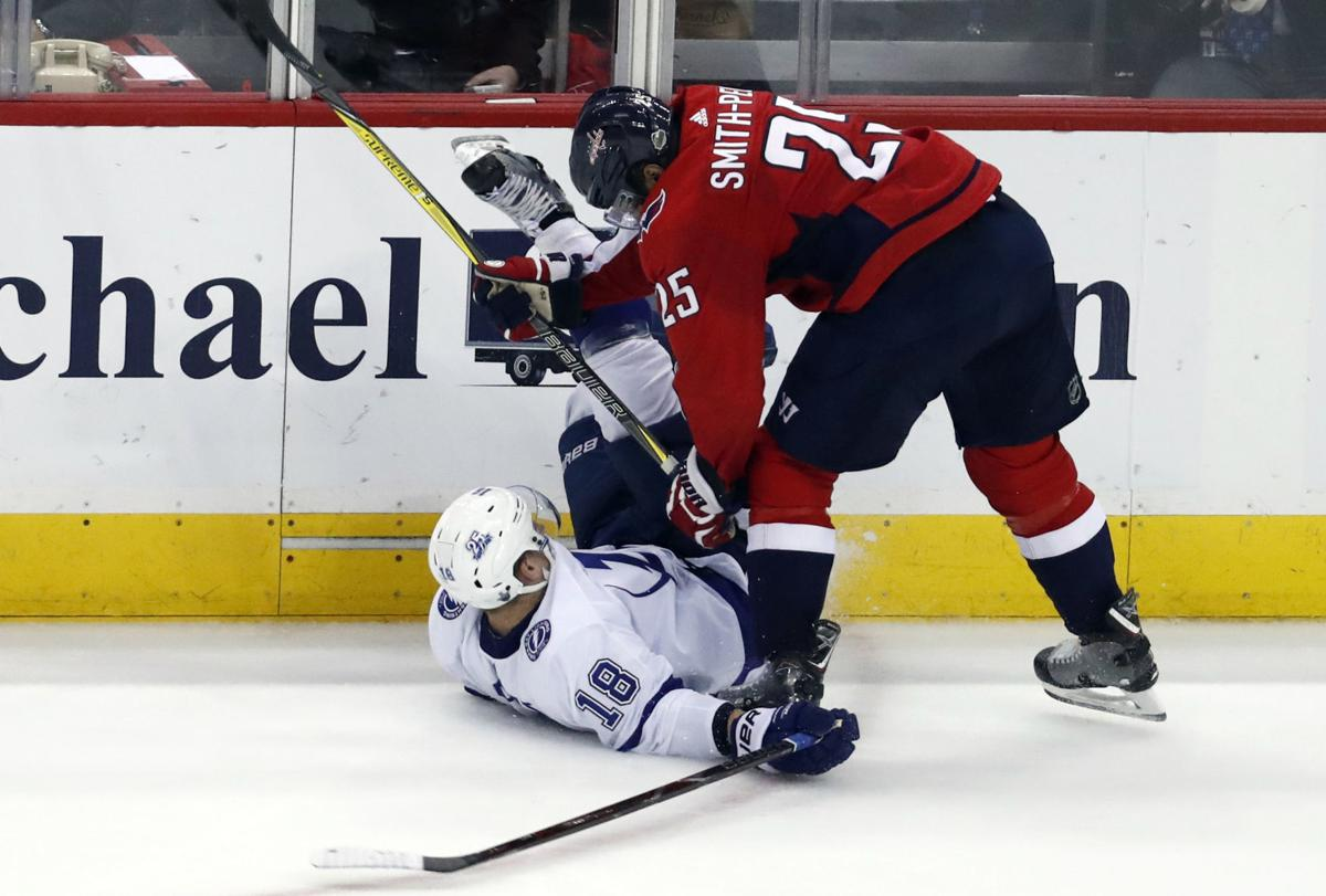 Capitals rough up Lightning to force Game 7 in East final  420bdd76975