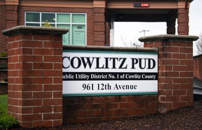 Cowlitz PUD