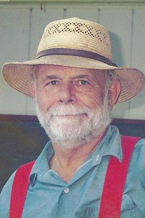 Peter Porter Hunter