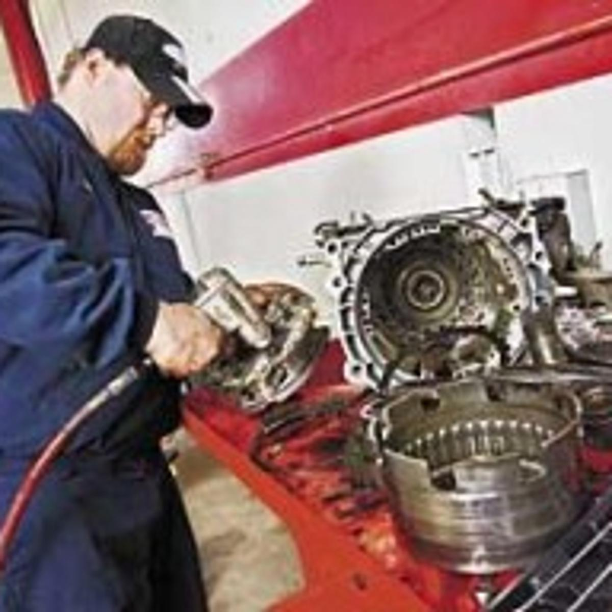 Auto-repair shop owner reels over tool theft | News | tdn com