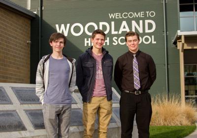 Woodland SAT