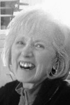 Opal 'Sue' Williamson