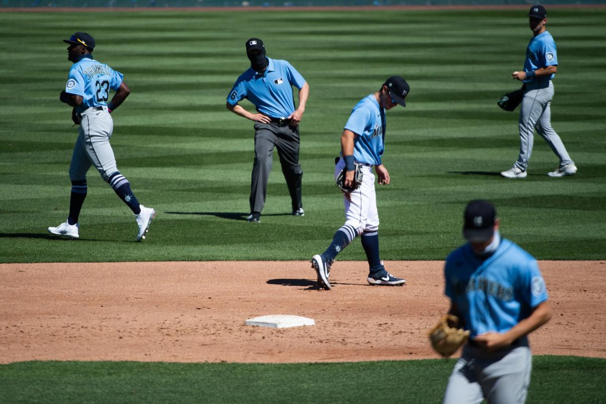 Kyle McCrady gets Major League call-up