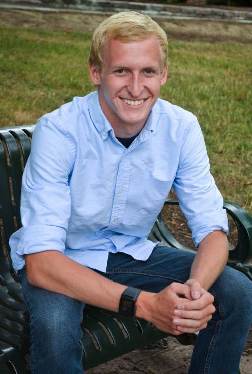 Aaron Brumbaugh