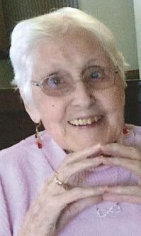 Dorothy M. Larson