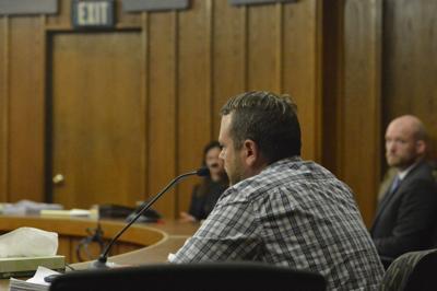 Injunction hearing