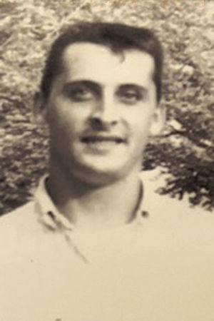 Gerald Ronald Destromp