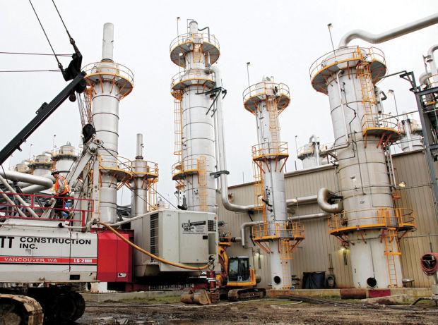 Ethanol plant (copy)