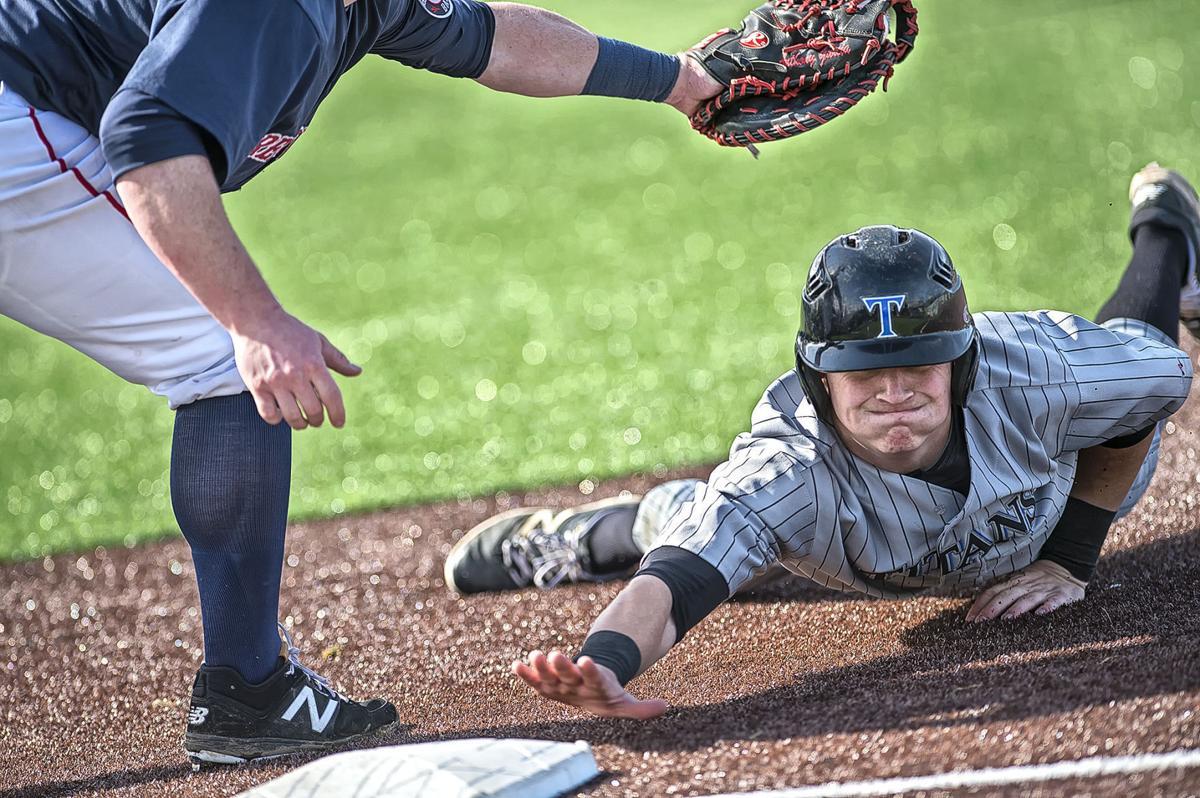 LCC-Lane baseball