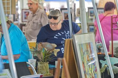 Squirrel Fest returns Saturday with addition of a 'Squirrel