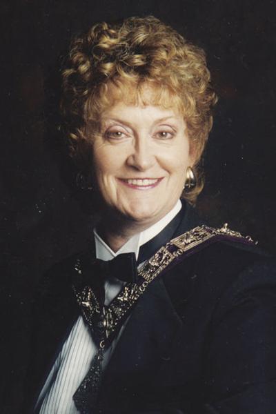 Gracie Lou Rae Jacobs