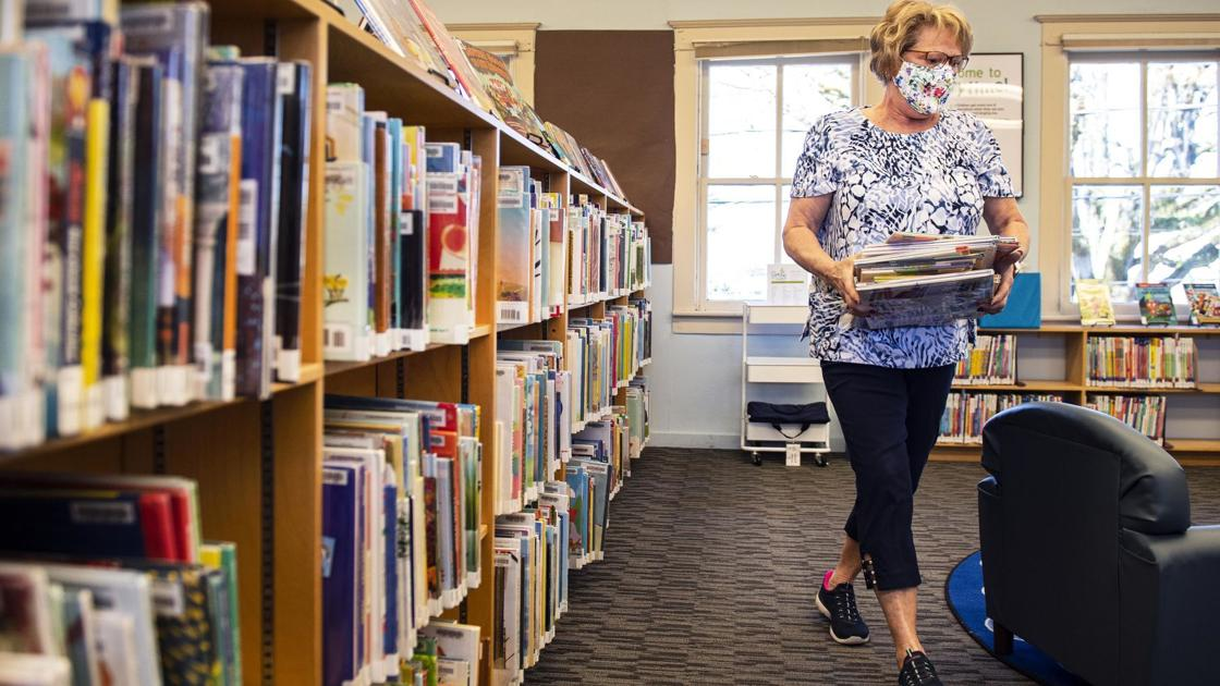 Castle Rock Library cuts paid staff, operates on donations as levy approved for August ballots