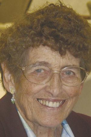 Muriel Trautman