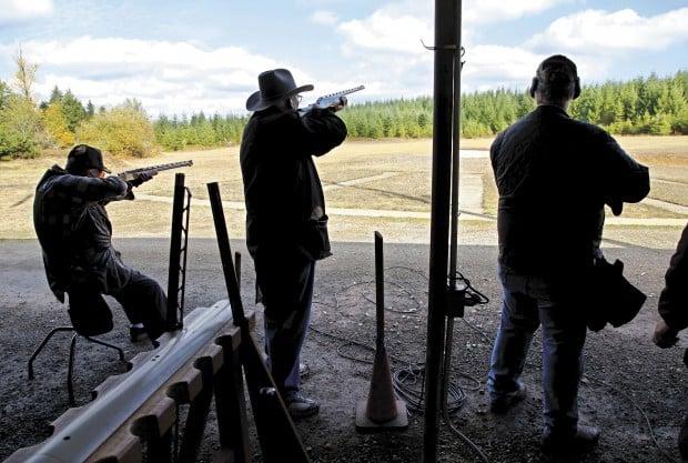 Kelso Celebration To Mark Cowlitz Gun Clubs 75th Anniversary