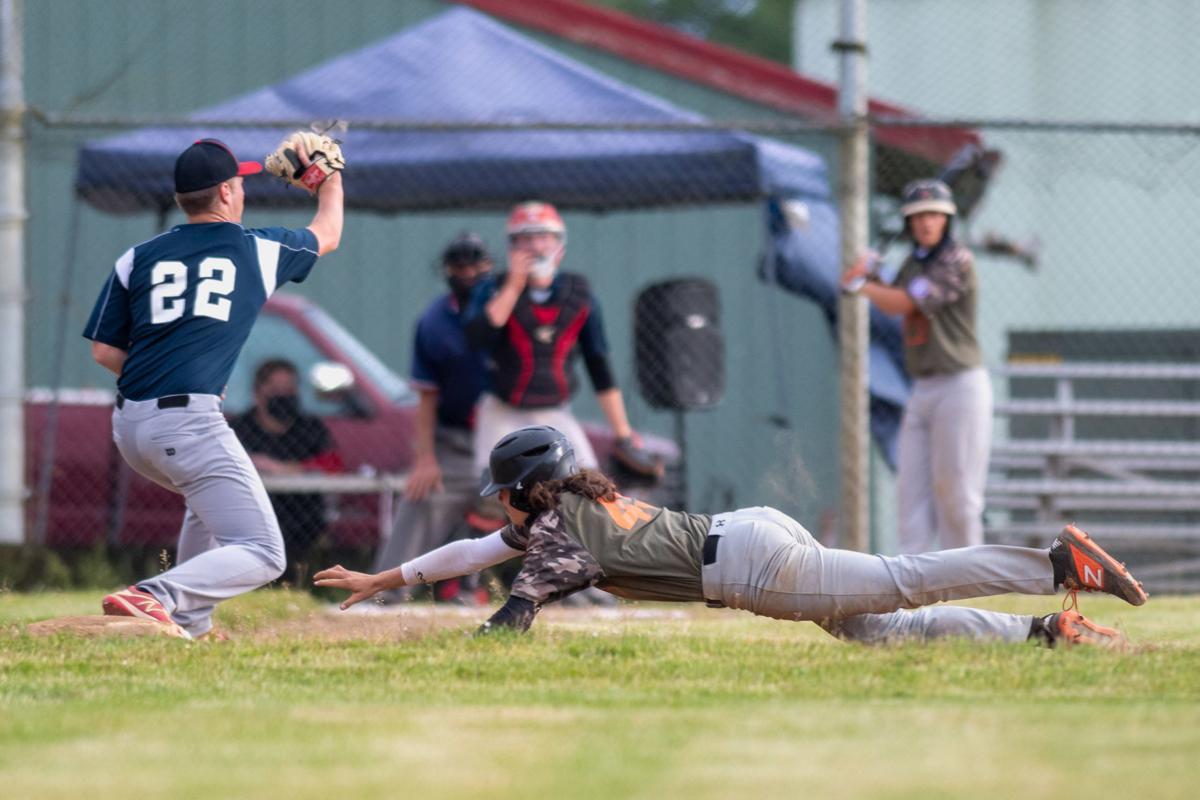 Dirtbags Baseball 2