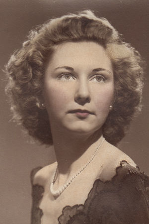 Virginia Lee Doble