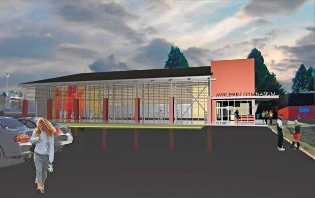 LCC Fitness Center