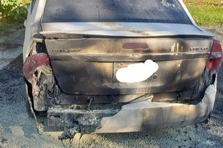 Kelso Arson Investigation