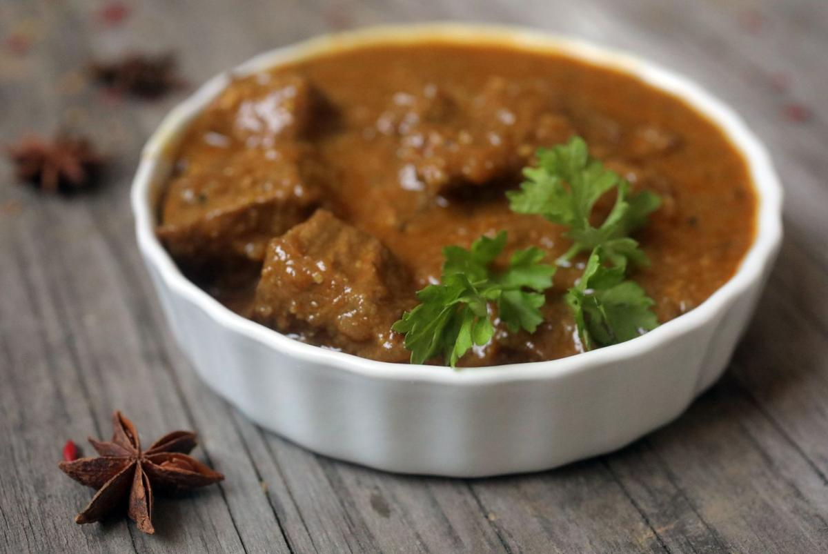 Indian food 01