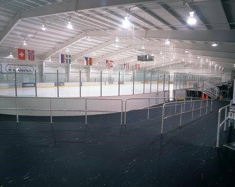 Bremerton Ice Center-WEB