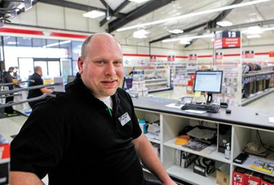 Talking Business Cost Less Auto Parts Opens In Kelso Local Tdn Com