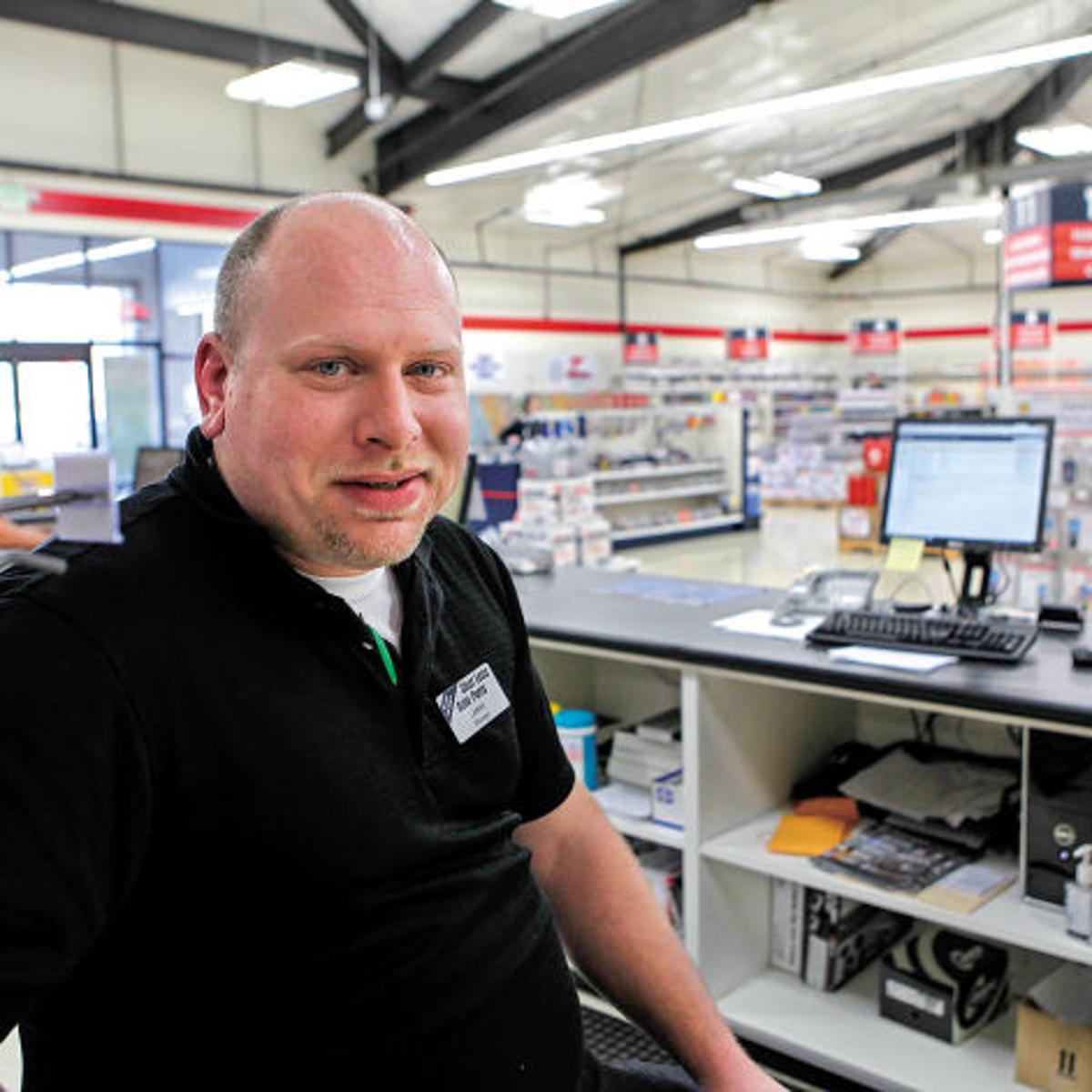 Cost Less Auto >> Talking Business Cost Less Auto Parts Opens In Kelso