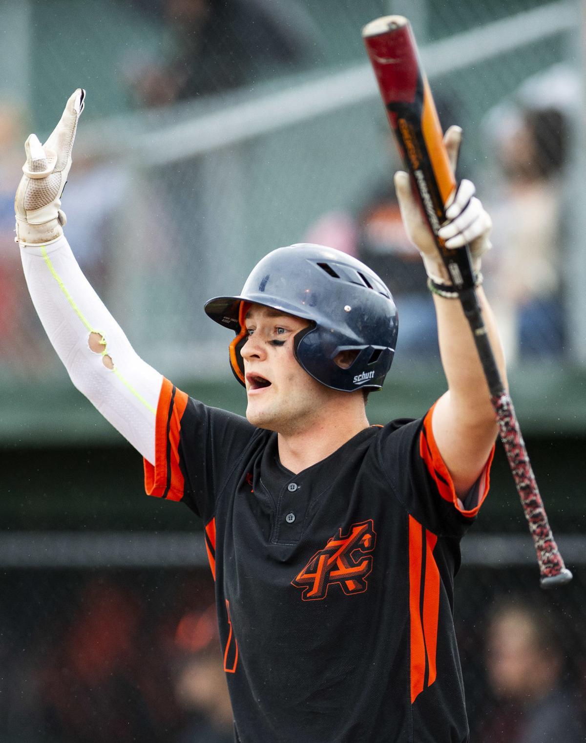 All-Area Baseball: Kalama sweeps with Brandon Walker and Hayden
