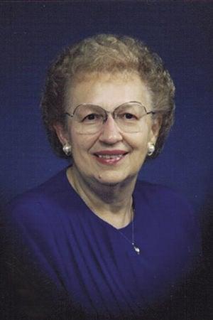 Mary H. Edwards
