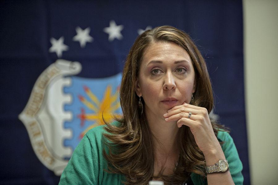 U.S. Rep. Herrera Beutler