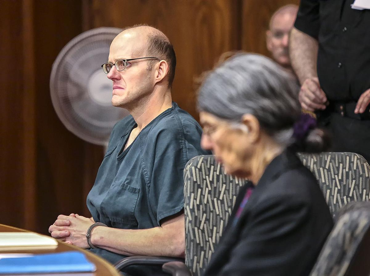 timothy haag resentencing