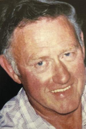 Robert A. 'Bob' Hendrickson