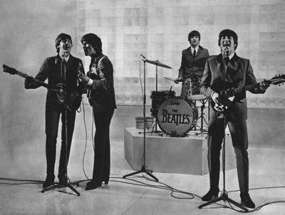 Britain The Beatles