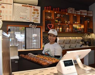 Longview Donuts