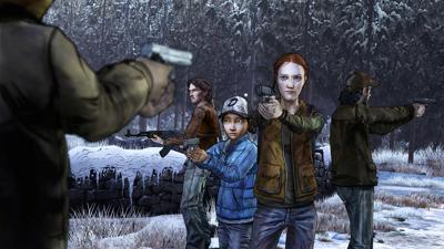 Video Game Review: 'Amid the Ruins' hits a lull, but edges us closer to conclusion