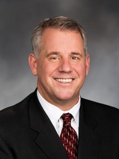 Rep. Richard DeBolt