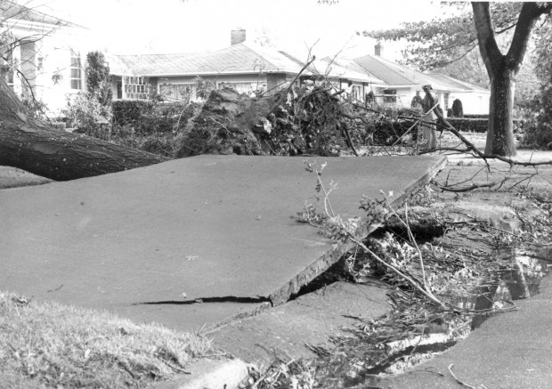 Motorcycles For Sale Chicago >> Columbus Day 1962: A look back at one of region's most destructive storms