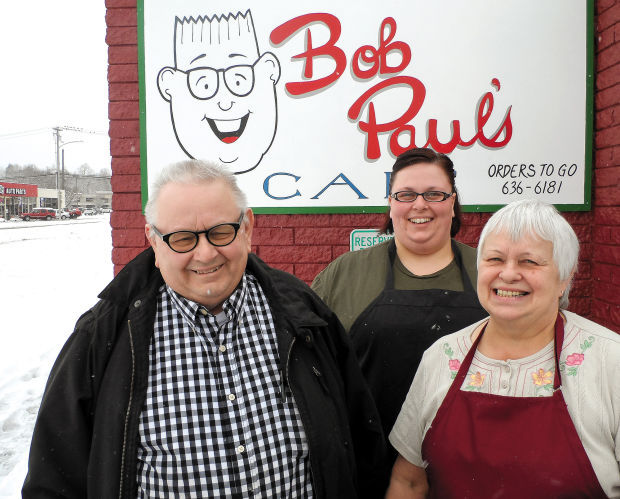 Talking Business Bob Paul And His Cafe Are Back In Longview Local
