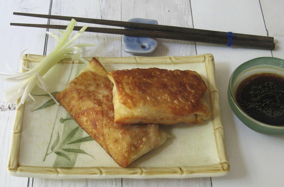 Food KitchenWise Not Fried Egg Roll