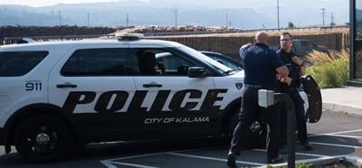 Cowlitz County officers train on new use of force law, brace for possible arrest lags