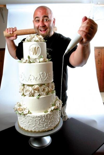 Cake Baker Duff Goldman