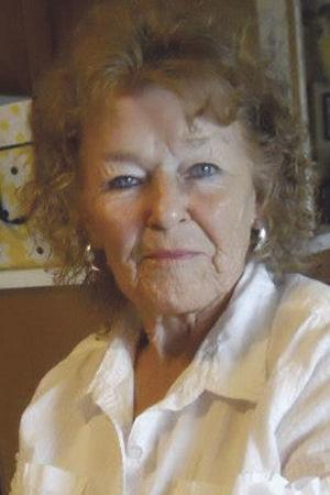 Darlene Joyce Derrick
