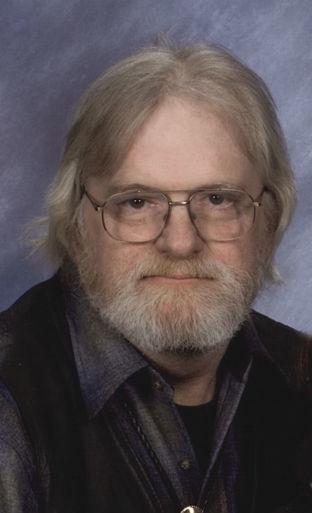 Robert Backstrom